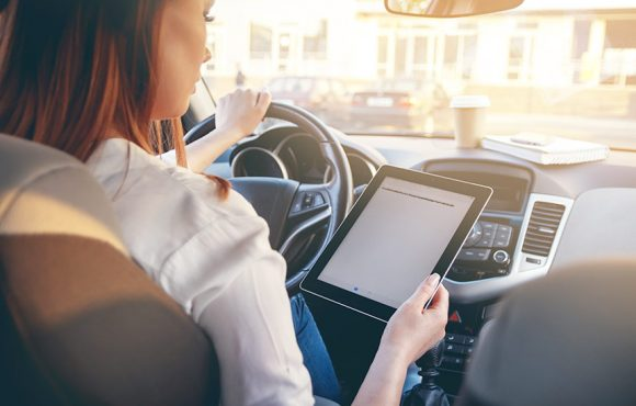 New app set to revolutionise learning to drive